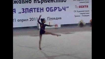 Лилия Тунева - Без уред 2011г.