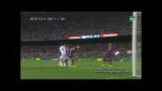 Барселона - Реал Валядолид 4:1