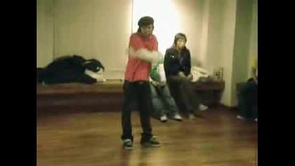 G - Dragon Dance