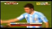 World Cup Аржентина - Южна Корея 4:1