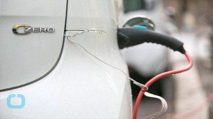 Public Charging: Not As Important For Electric Cars As People Think?