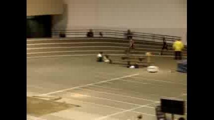 400m Финал - 20.01 - 21.01 2007 - Зала