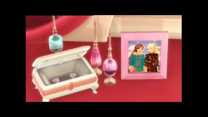 Barbie Two Voices One Song