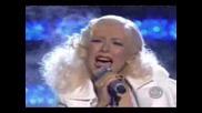 Christina Aguilera - Its A Mans World