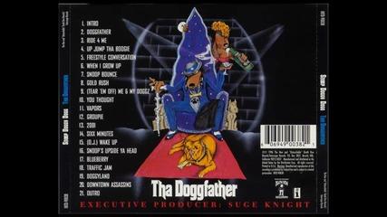Snoop Doggy Dogg - Tha Doggfather (албум)