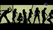 Ивана - Тръгвам с тебе [ H D ] Официално Видео 2009
