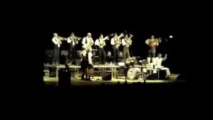 Goran Bregovic - Ringe ringe raja ( Ya ya ) - (LIVE) - Vbox7