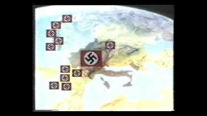 Nazi Expansion I Ww2