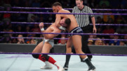 Drew Gulak vs. Danny Garcia: WWE 205 Live, July 17, 2018