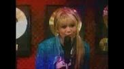 Hannah Montana - Me And Mr Jonas 3/3