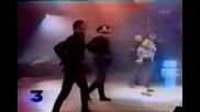 Michael Jackson - Jam & Wbss - Paris 92 Live