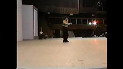 Деян Неделчев - Dont drive drunk - live - 1989