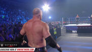 Paul Bearer summons Undertaker to attack Kane: SmackDown, Sept. 24, 2010