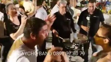 ork.aycho band i Sofi Marinova-indiisko 2016 live
