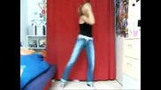 Сладурана Танцува Tecktonik 2
