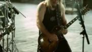 Overkill - Armorist Official Music Video