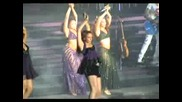 Beyonce - Beautiful Liar (от Frankfurt 07)