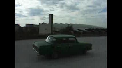 Клубна Среща На Москвич-Варна