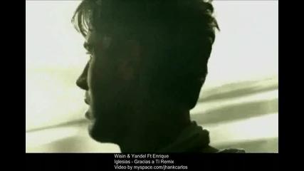Enrique Iglesias - Gracias a Ti
