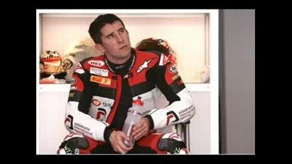 Почивай В Мир Крейк Джоунс Super Moto