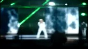 Евровизия 2009 - Беларус - Втора репетиция - Петр Елфимов