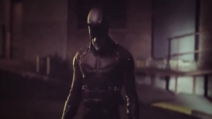 Breaking Benjamin - Dance With The Devil [ Daredevil Tribute ]