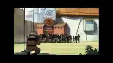 Naruto - Break Stuff