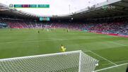 Шотландия - Чехия 0:2 /репортаж/