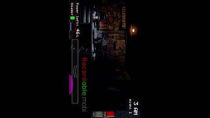 The Wizards Five Nights at Freddy ep 1
