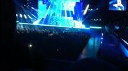 Violetta Live: 12. Entre dos mundos Сарагоса