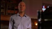 [ С Бг Суб ] Smallville s01 ep19 - Crush Високо Качество 2/2