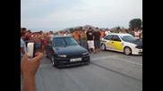 Opel Vectra(petrich) Vs Astra Turbo(290hp)