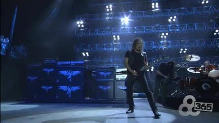 Metallica - Sad But True - Bonnaroo 2008 (official Video)