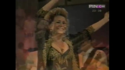 Vesna Zmijanac - Kunem ti se zivotom - Grand Show - (TV Pink 2004)