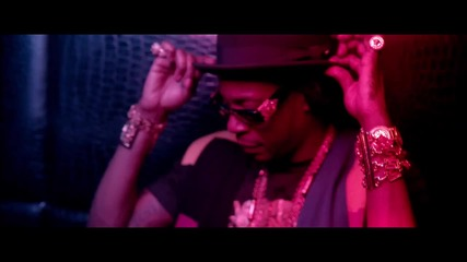 2 Chainz - I Luv Dem Strippers (explicit) ft. Nicki Minaj.