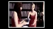 One Tree Hill - Brooke/Peyton - All The Things She said