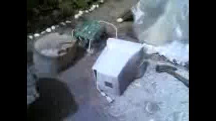 Ремонтираи Монитора Си Сам