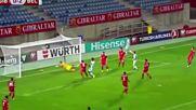 Гибралтар 0 - 6 Белгия ( Квалификация за световното 2018 ) ( 10/10/2016 )