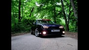 Opel Astra F Tuning in Perfektion