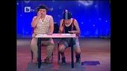 Комиците - Сашето и Ванката кандидатстват за работа!