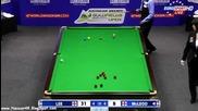 Стивън Лий обърна Рори Маклауд в първият кръг на Австралия Голдфийлдс Опън с 5:4 - Фрейм 9