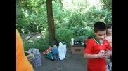 Пикник  Юни 2007г.