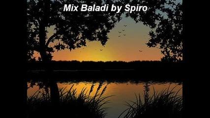 Mix Baladi by Spiro
