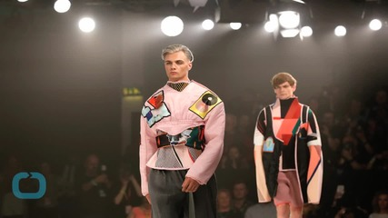 Eye Catching Looks From London's Graduate Fashion Week