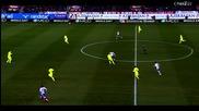 Fernando Torres Atletico Madrid 2015