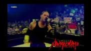 Jeff Hardy - Open Wounds