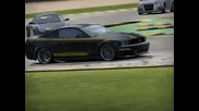 Nfs Shift 2 Terlingua Ford Mustang