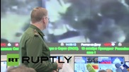 Russia: Syrian militants lack ammunition and are withdrawing from frontline - DM spokesperson
