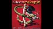 Slash's Snakepit - Beggars & Hangers-on