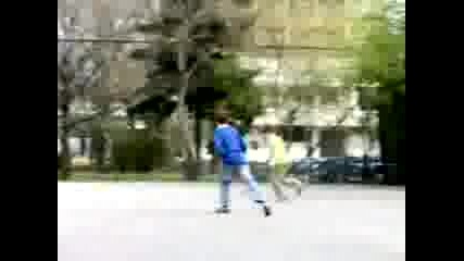 Хлапета Играят Мач